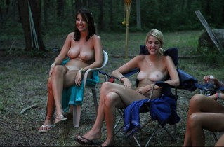 Image result for naked camping