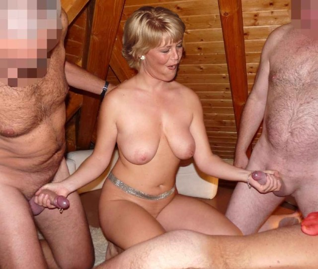 Amature Milf Gangbang Free Videos