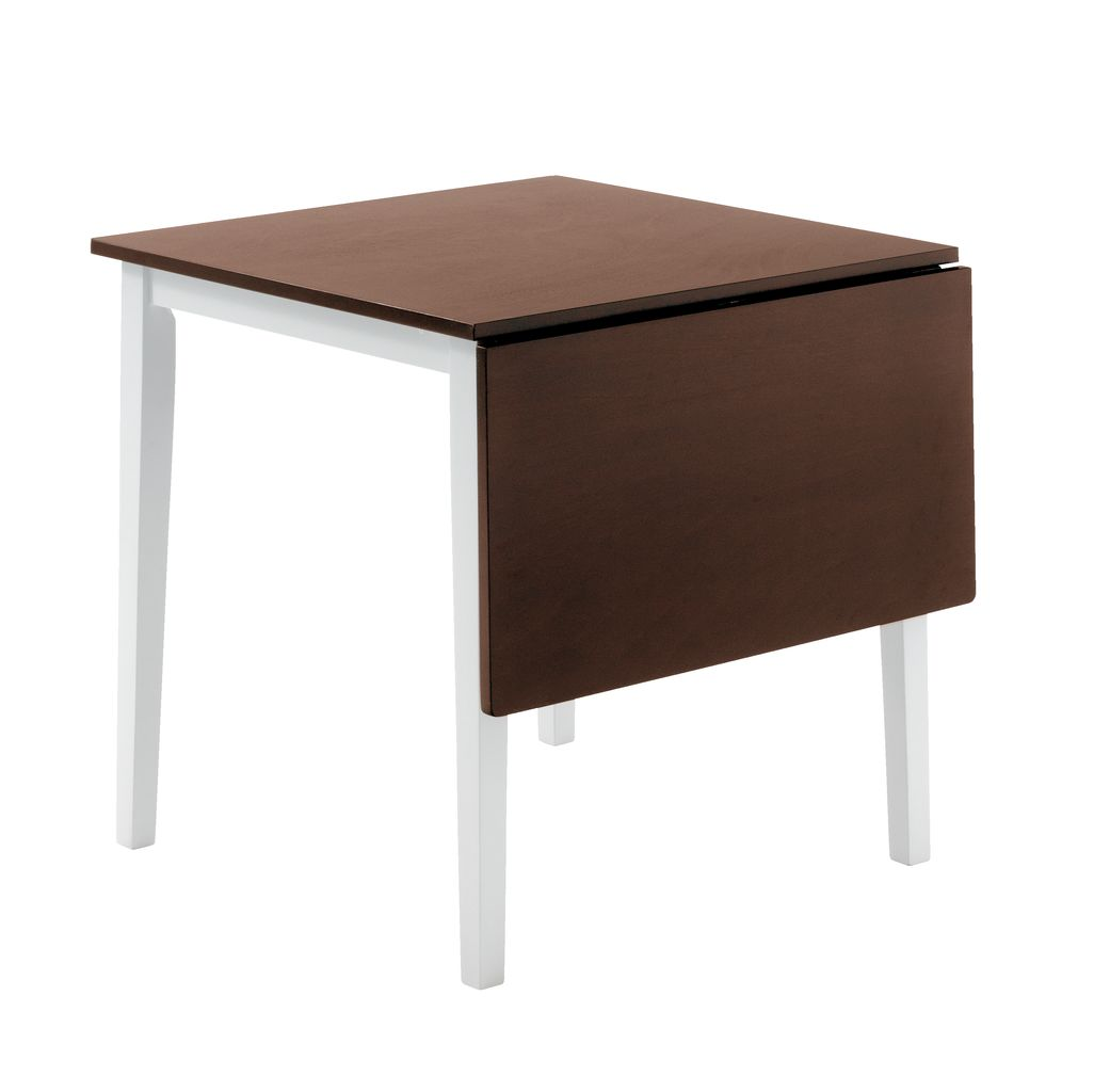 jysk dining room chair covers brown leather computer table branderup 75x115