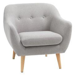 Light Grey Chair Pub Chairs Clearance Armchair Egedal Jysk