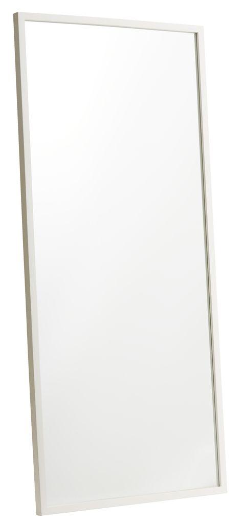 Spiegel OBSTRUP 68x152 cm wit  JYSK