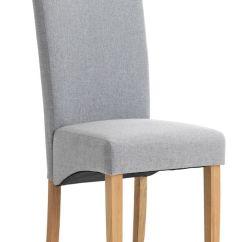 Light Grey Chair Shiatsu Massager Dining Borup Ash Jysk