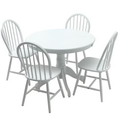 Jysk Dining Room Chair Covers Neutral Posture Renati Askeby D100 White 43 4
