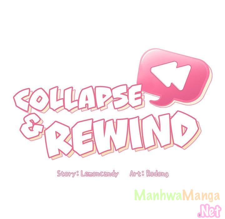 Image 10 in Collapse & Rewind -Chapter 3