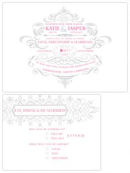 Holiday Photo Cards, Wedding Invitations, Save The Date