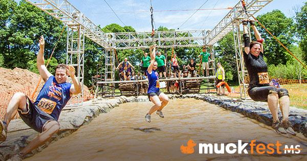 Traveler Beer Sponsors MuckFest MS Series  Mud Run OCR
