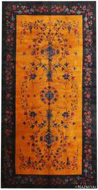 Antique Chinese Oriental Rugs 43405 | Nazmiyal Collection