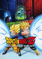 Dragon Ball Z : Attaque Super Warrior ! : dragon, attaque, super, warrior, Dragon, Attaque, Super, Warrior, Netflix, FlixList