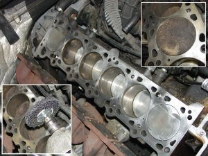 BMW E30E36 Head Gasket Replacement | 3Series (19831999) | Pelican Parts DIY Maitenance Article