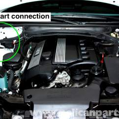 E46 M3 Wiring Diagram Short Story Plot Terms Bmw Battery Replacement And Connection Notes| 325i (2001-2005), 325xi (2001-2005 ...