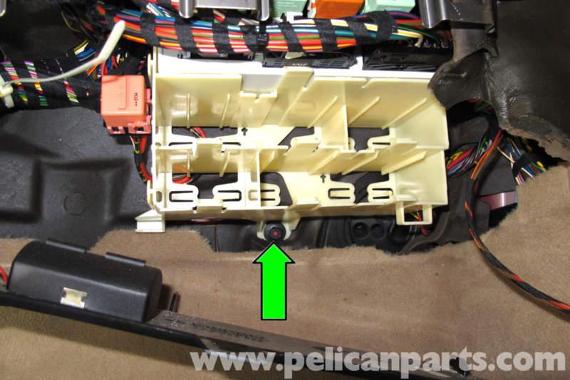 Amp Wiring Diagram Bmw 325i Bmw E46 Fuel Pump Testing Bmw 325i 2001 2005 Bmw