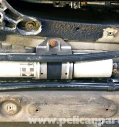 bmw e46 fuel filter replacement bmw 325i 2001 2005 bmw 325xi bmw fuel filter diagram [ 2592 x 1728 Pixel ]