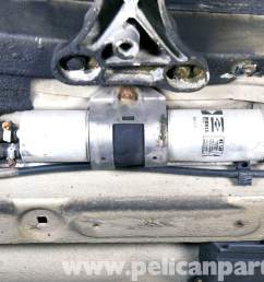 bmw e46 fuel filter replacement bmw 325i 2001 2005 bmw 325xilarge image extra [ 2592 x 1728 Pixel ]