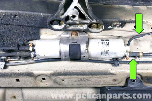 small resolution of bmw e46 fuel filter replacement bmw 325i 2001 2005 bmw 325xilarge image extra