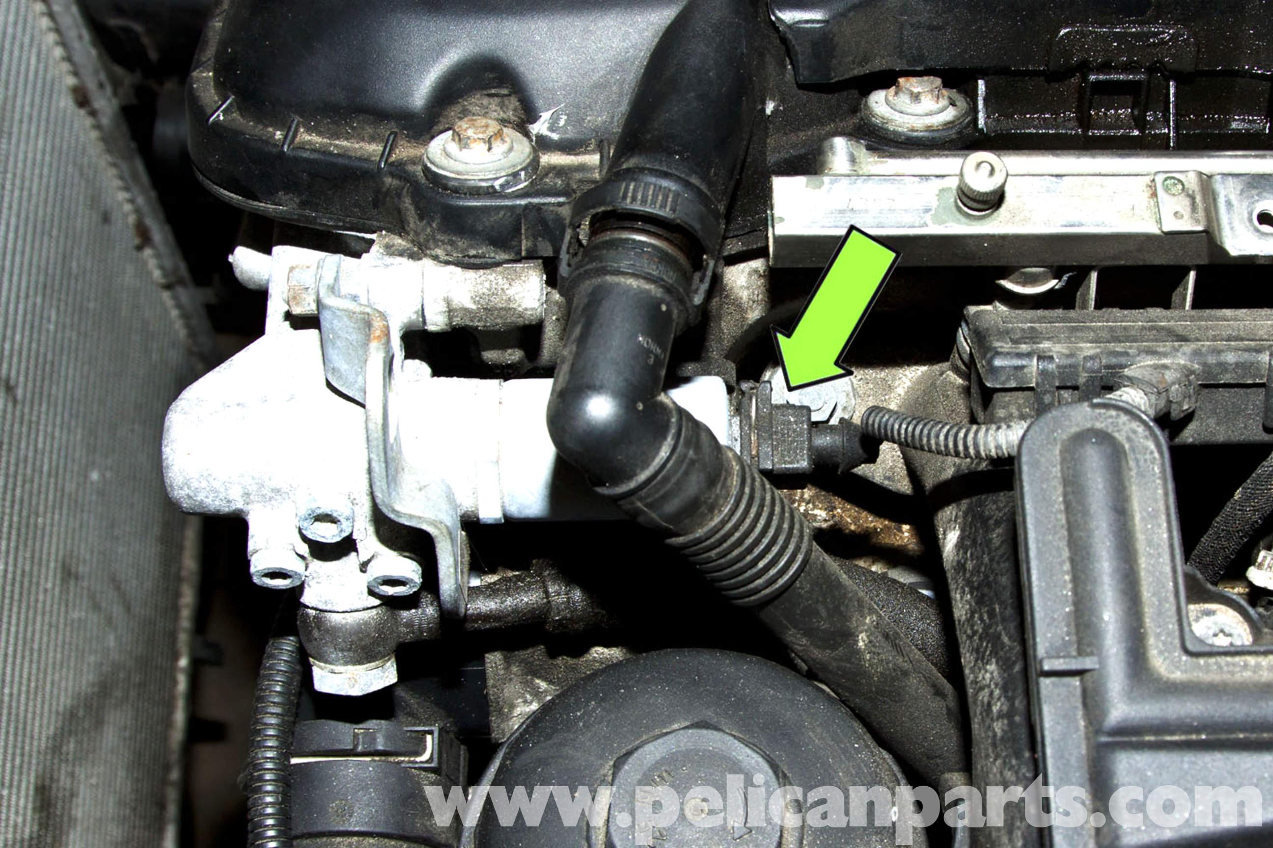bmw vehicle speed sensor wiring diagram motion e46 camshaft replacement 325i 2001 2005