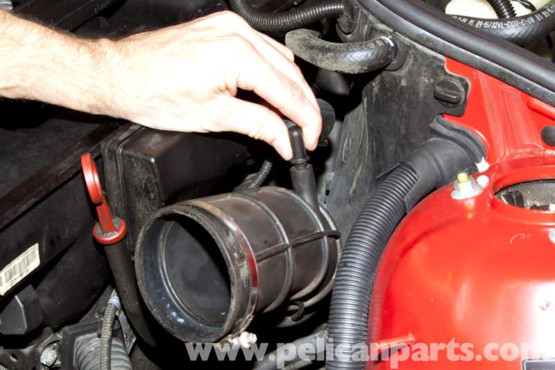 2006 bmw 325i engine diagram trailer wiring south africa sabs e46 intake manifold gasket replacement | (2001-2005), 325xi ...