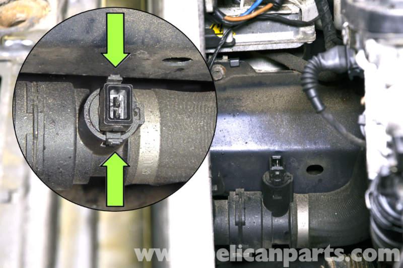 Bmw E46 Coolant Sensor