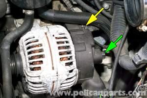 BMW E46 Alternator Replacement | BMW 325i (20012005), BMW