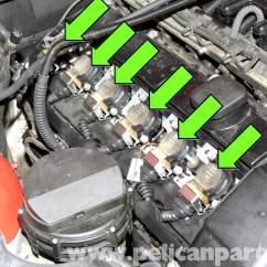 4 Wire Lambda Sensor Wiring Diagram Ford Sierra Wiper Bmw E46 Engine Management System | 325i (2001-2005), 325xi 325ci (2001 ...