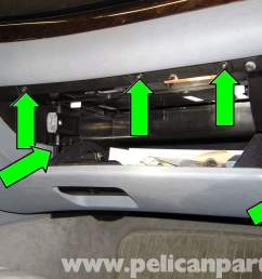 m3 e46 glove box fuse panel behind to get wiring diagram imp bmw e46 glovebox compartment [ 2592 x 1728 Pixel ]