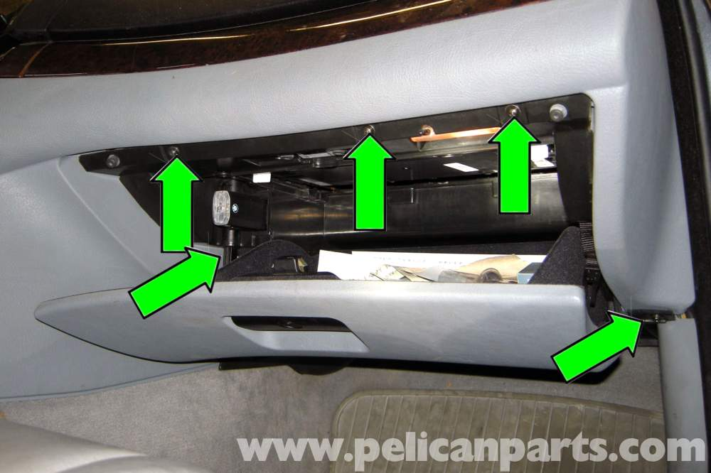 medium resolution of bmw e46 glovebox compartment lock replacement bmw 325i 2001 2005 m3 e46 glove box fuse panel behind to get