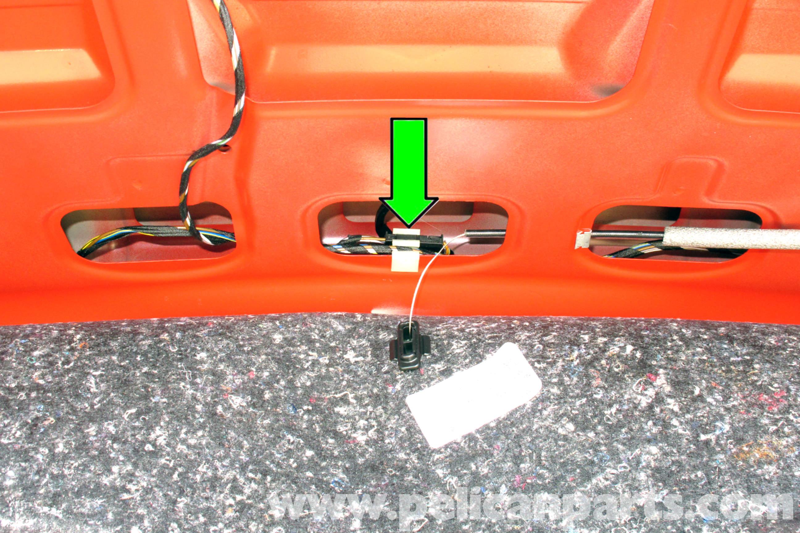 Bmw 1 Series Wiring Harness