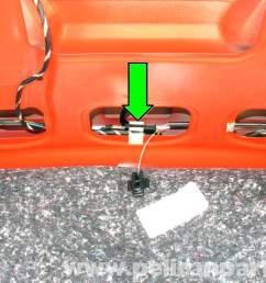 bmw e46 trunk release button replacement bmw 325i 2001 bmw e46 carbon fiber bmw e46 trunk [ 2592 x 1728 Pixel ]