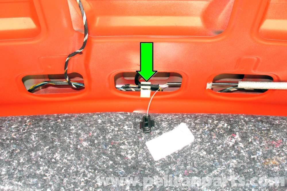 medium resolution of bmw e46 trunk release button replacement bmw 325i 2001 bmw e46 carbon fiber bmw e46 trunk