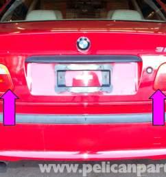 bmw e46 rear tail light replacement bmw 325i 2001 2005 2003 bmw 325i 2005 bmw 325i [ 1536 x 1024 Pixel ]