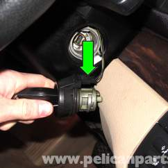 Bmw E30 Ignition Switch Wiring Diagram Jeep Jk Stereo E46 Lock Cylinder Replacement 325i