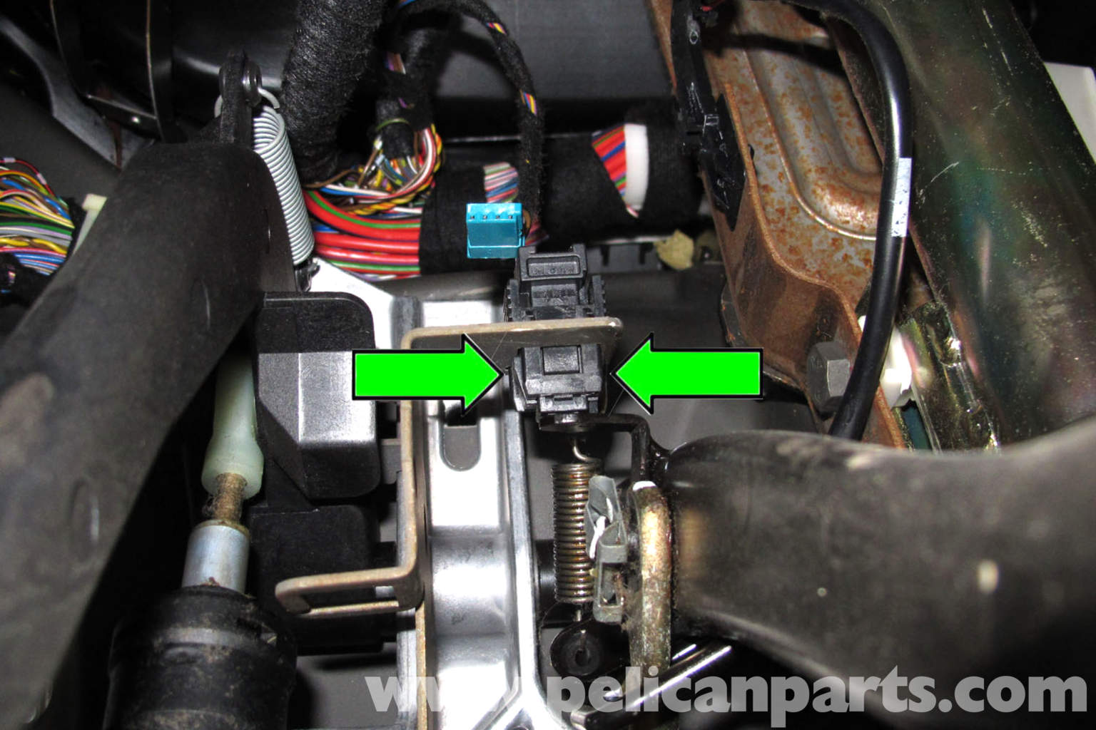 2003 Saturn L200 Radio Wiring Diagram Bmw E46 Brake Light Switch Replacement Bmw 325i 2001