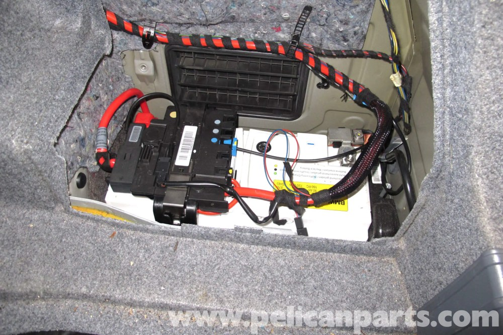 medium resolution of bmw 3 series battery wiring diagram wiring diagram review 2007 bmw 328i battery wiring 2007 bmw 328i battery wiring