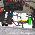 Bmw E90 Battery Replacement E91 E92 E93 Pelican Parts Diy Maintenance Article