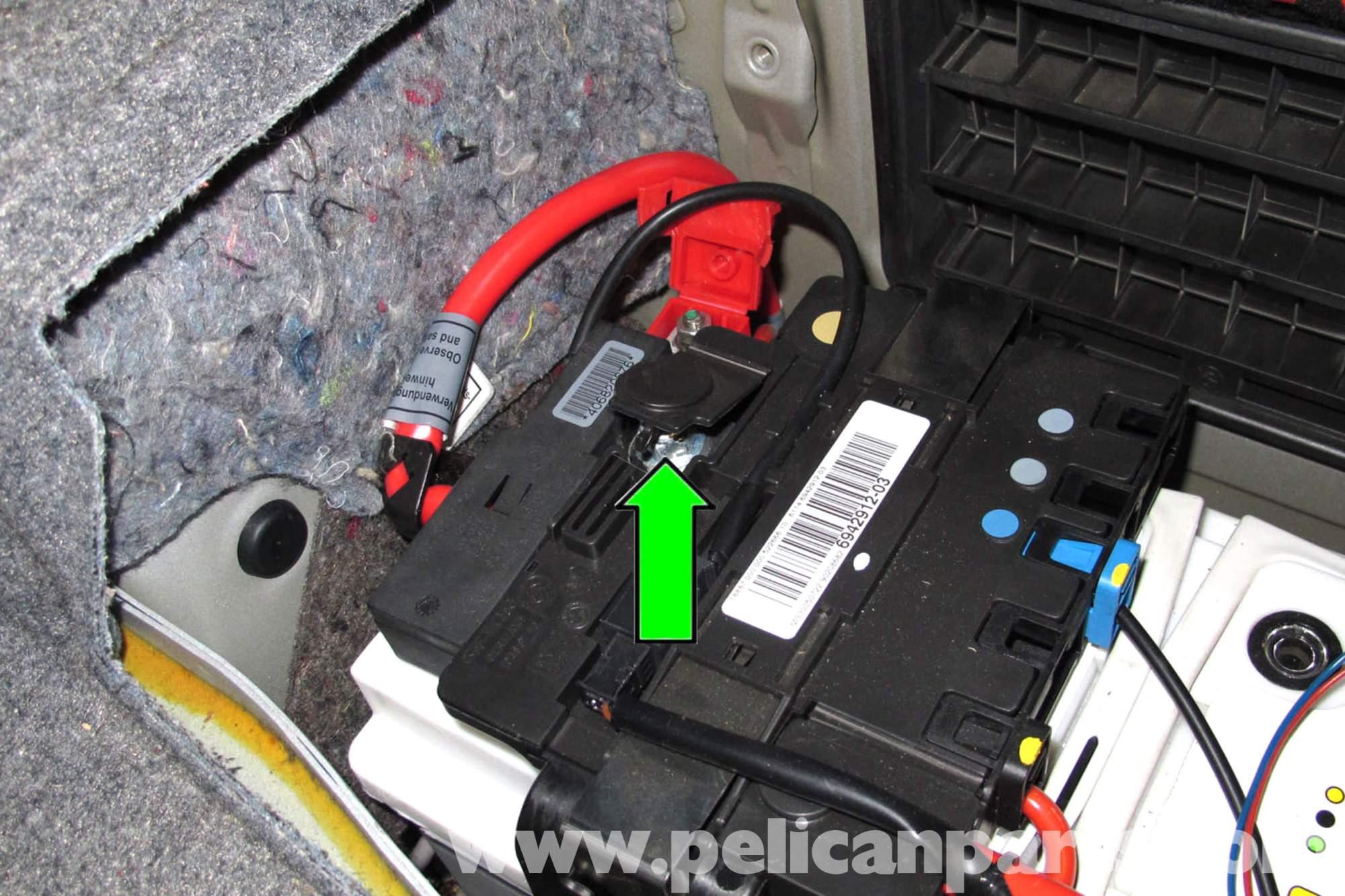 hight resolution of bmw e93 battery wiring diagram simple wiring diagrambmw e90 battery replacement e91 e92 e93
