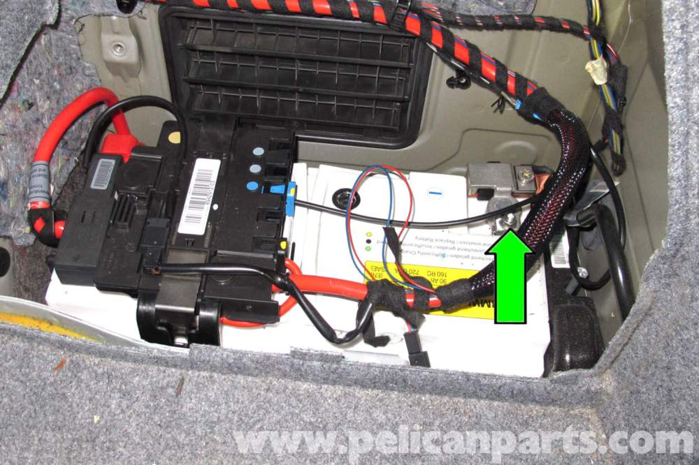 medium resolution of battery wiring diagram 2007 bmw 327i wiring diagram portal 2007 bmw 328i fuse replacement 2007 bmw 328i battery wiring