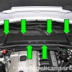 2003 Ford F 150 Fuse Diagram Narva Winch Rocker Switch Wiring Bmw E90 Microfilter Replacement | E91, E92, E93 Pelican Parts Diy Maintenance Article