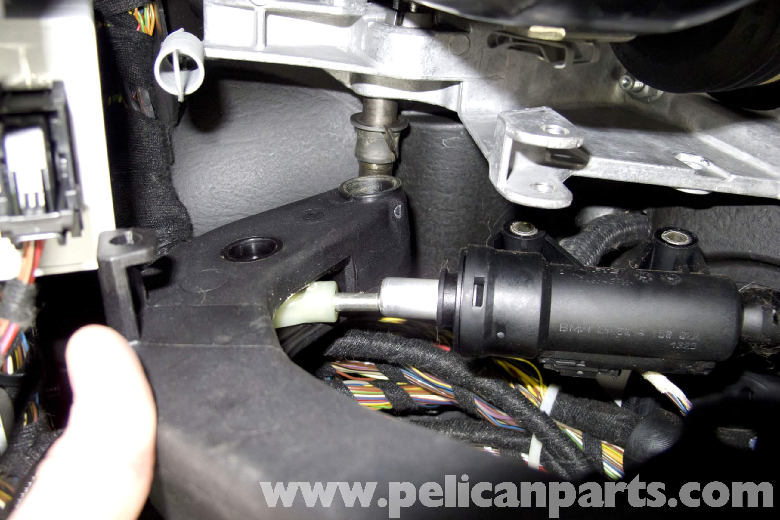 Dodge Neon Fuse Diagram Bmw E90 Clutch Switch And Pedal Bushing Replacement E91