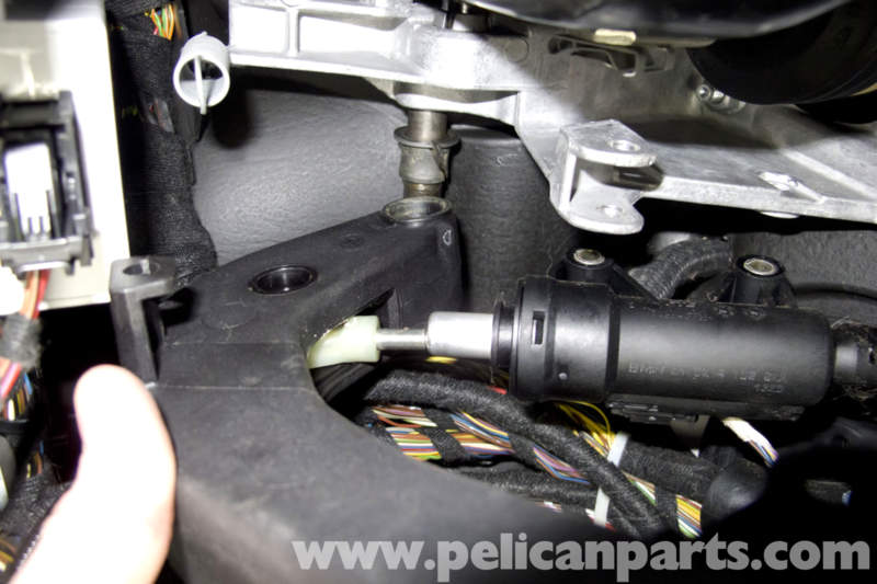 2007 328i Fuse Diagram Bmw E90 Clutch Switch And Pedal Bushing Replacement E91