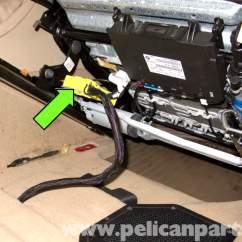 E46 Electric Seat Wiring Diagram Mazda Tribute Bmw E90 Removal And Replacement E91 E92 E93