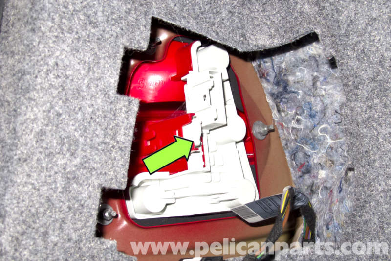 Series Wiring Diagram Bmw E90 Tail Light Replacement E91 E92 E93 Pelican