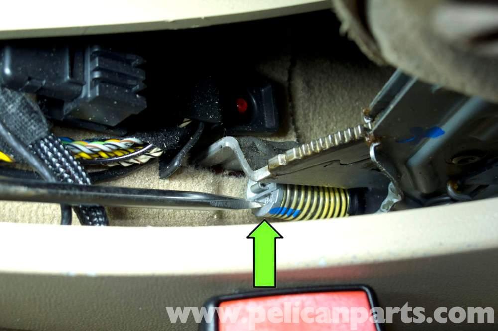 medium resolution of bmw e90 parking brake shoes replacement e91 e92 e93 pelicanbmw brakes diagram 20