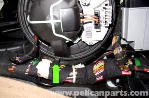 BMW E90 Blower Motor Replacement | E91, E92, E93 | Pelican