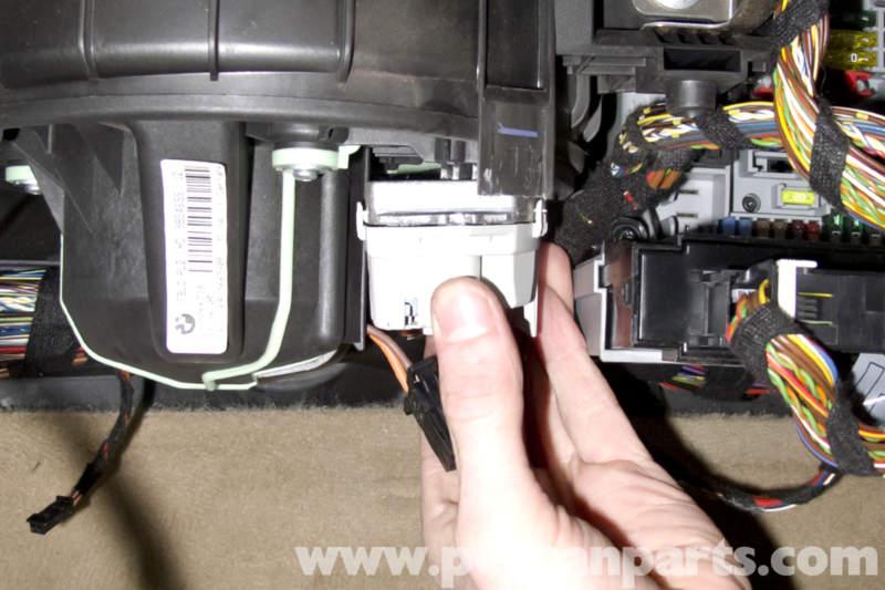 I Fuse Box Diagram Bmw E90 Blower Motor Replacement E91 E92 E93 Pelican
