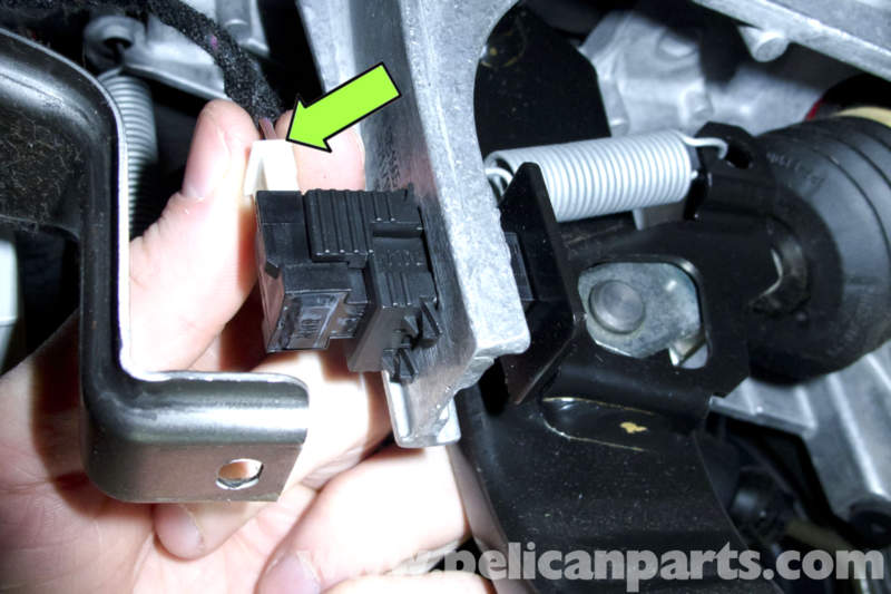 2007 Ford Taurus Fuse Box Bmw E90 Brake Light Clutch Switch Replacement E91 E92