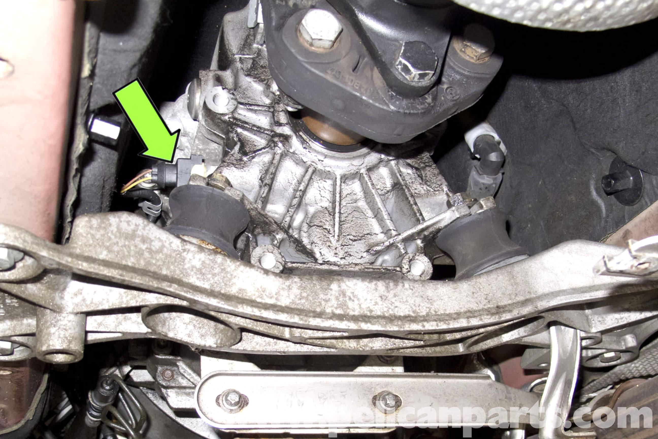 2005 Bmw 330ci Fuse Box