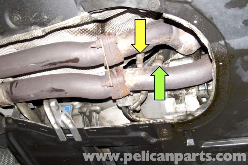 06 Audi A3 Ignition Wiring Diagram Bmw E90 Oxygen Sensor Replacement E91 E92 E93