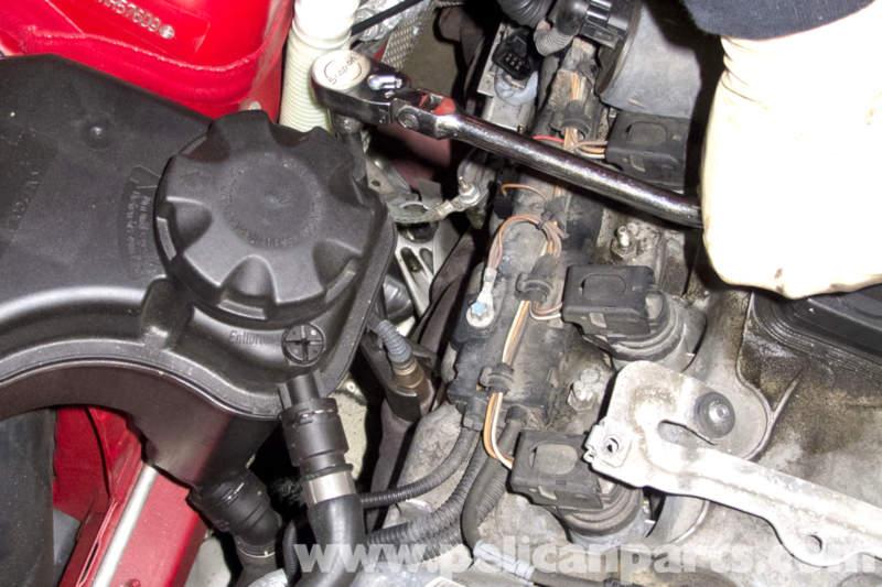 2007 328i Fuse Diagram Bmw E90 Oxygen Sensor Replacement E91 E92 E93