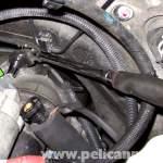 Bmw E90 Starter Replacement E91 E92 E93 Pelican Parts Diy Maintenance Article