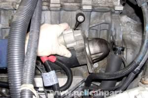 BMW E90 Starter Replacement | E91, E92, E93 | Pelican