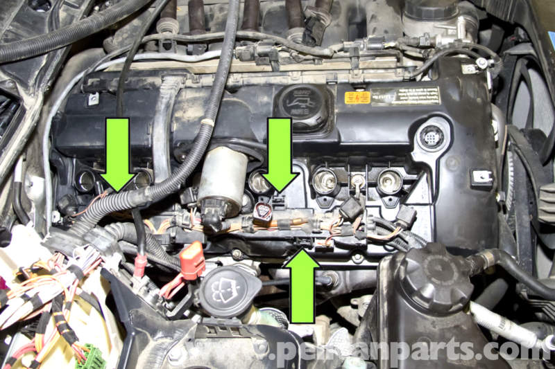 Bmw Wiring Harness Replacement